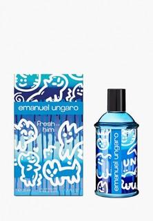 Туалетная вода Emanuel Ungaro