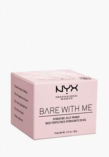 Праймер для лица Nyx Professional Makeup