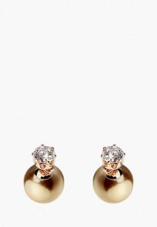 Серьги Ice&High Collection