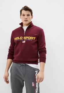 Олимпийка Polo Ralph Lauren
