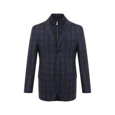 Шерстяной пиджак Corneliani