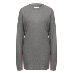 Пуловер из вискозы Mm6