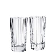 Набор из 2-х стаканов для сока Harmonie Baccarat