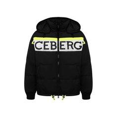 Пуховая куртка Iceberg