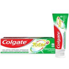 Зубная паста Colgate Total 12 Профессиональная Здоровое Дыхание 75 мл