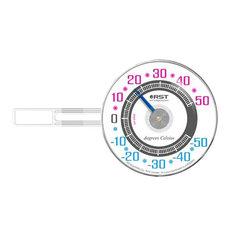 Термометр биметаллический RST на липучке