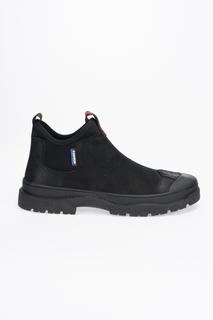 Ботинки мужские Dino Ricci 129-45-06T черные 40 RU