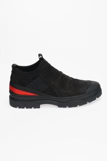 Ботинки мужские Dino Ricci 129-45-02T черные 45 RU