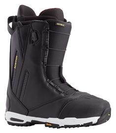 Ботинки Для Сноуборда Burton 2020-21 Driver X Black (Us:8,5)