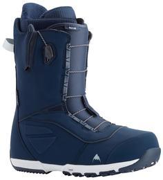 Ботинки Для Сноуборда Burton 2020-21 Ruler Blue (Us:8)