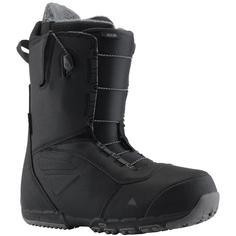 Ботинки Для Сноуборда Burton 2020-21 Ruler - Wide Black (Us:11)