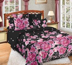 Комплект постельного белья Текс-Дизайн двуспальный