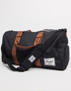 Черная сумка Herschel Supply Co Novel-Черный