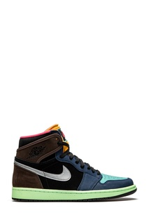 Кроссовки Nike Air Jordan 1 Retro High Tokyo Bio Hach GS