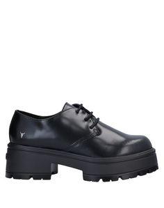 Обувь на шнурках Windsor Smith
