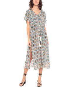 Пляжное платье Verdissima
