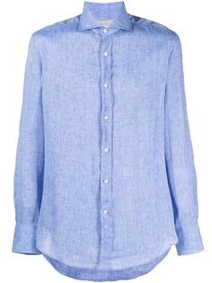 Brunello Cucinelli рубашка на пуговицах