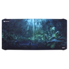 Коврик Acer Predator Forest Battle XXL зеленый/голубой