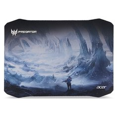 Коврик Acer Predator Ice Tunnel M (PMP712) голубой