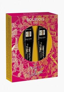 Набор для макияжа глаз Bourjois