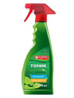 Тоник Bona Forte для листьев 500ml BF21210021