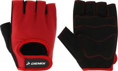 Перчатки для фитнеса Demix, размер 7