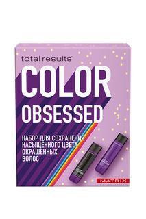 Набор для защиты цвета волос MATRIX