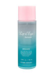 Жидкость для снятия макияжа ETUDE HOUSE