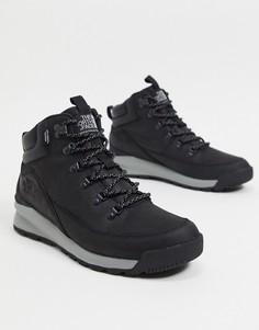 Черные ботинки The North Face Back-to-Berkeley Mid WP-Черный