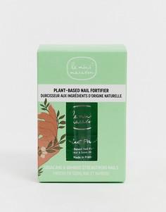 Средство для укрепления ногтей Le Mini Macaron Plant Power-Бесцветный