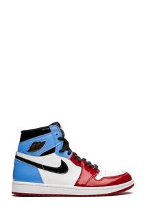 Кроссовки Nike Air Jordan 1 Fearless