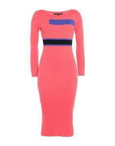 Платье длиной 3/4 Armani Exchange
