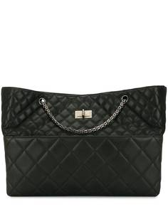 Chanel Pre-Owned стеганая сумка на плечо 2.55 2011-го года