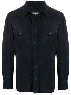 Brunello Cucinelli куртка-рубашка