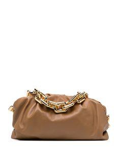 Bottega Veneta сумка на плечо The Chain Pouch
