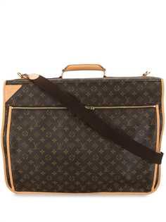 Louis Vuitton дорожная сумка 2006-го года с ручкой
