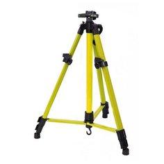 Мольберт Белоснежка Тренога телескопический (68-BS) желтый