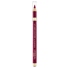 LOreal Paris Контурный карандаш для губ Lip Liner Couture By Color Riche 374 Intense Plu