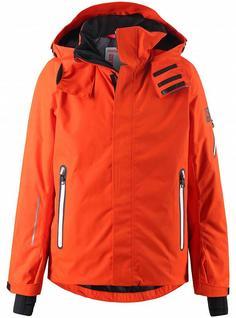 Куртка Горнолыжная Reima 2020-21 Wheeler Orange (Рост:158)