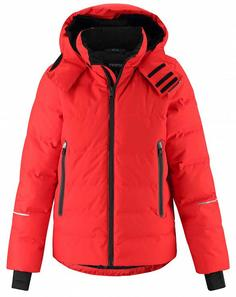 Куртка Горнолыжная Reima 2020-21 Wakeup Tomato Red (Рост:146)