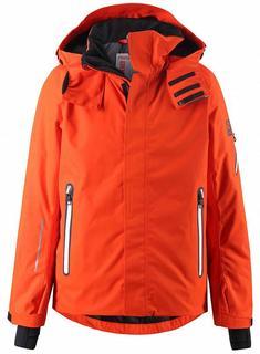 Куртка Горнолыжная Reima 2020-21 Wheeler Orange (Рост:164)