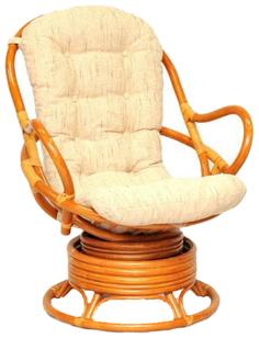 Кресло-качалка Экодизайн 05/01 К ECO_05_01_k, бежевый