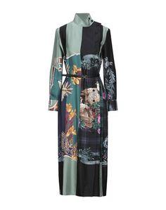 Платье длиной 3/4 Salvatore Ferragamo
