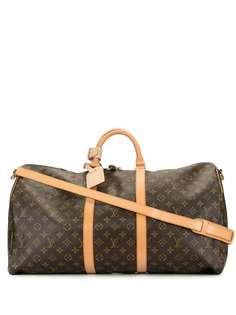 Louis Vuitton дорожная сумка Keepall 55 2004-го года
