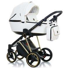 Универсальная коляска Adamex Cristiano Eco (3 в 1) CR-300