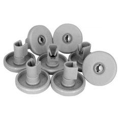 Набор Electrolux 50286965004 серый