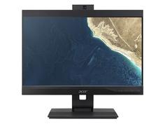 Моноблок Acer Veriton Z4660G DQ.VS0ER.035 (Intel Core i3-9100 3.6 GHz/8192Mb/1000Gb/DVD-RW/Intel UHD Graphics/Wi-Fi/Bluetooth/Cam/21.5/1920x1080/Endless OS)