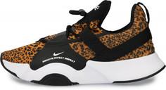 Кроссовки женские Nike Wmns Superrep Groove, размер 39.5