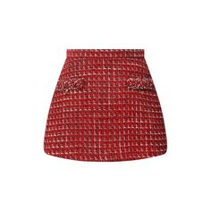 Юбка-шорты Valentino