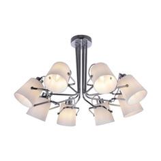 Потолочный светильник Freya Nonna FR5691PL-08CH